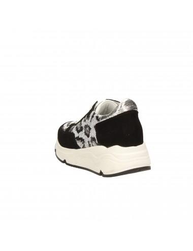Farinacci - 2051 Scarpe stringate Nero