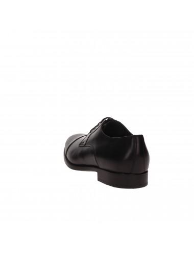 Valleverde - 46802 Scarpe stringate Nero