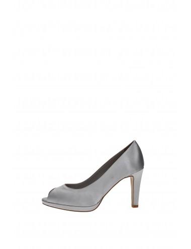 Melluso - E1482R Scarpe eleganti Argento