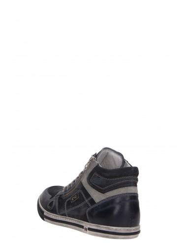 Nero giardini - P503310U Scarpe stringate Blu/jeans