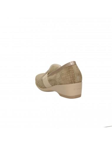 Melluso - R30535 Mocassini Stone