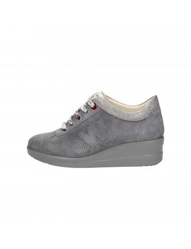 Melluso - R20137 Scarpe stringate Jeans