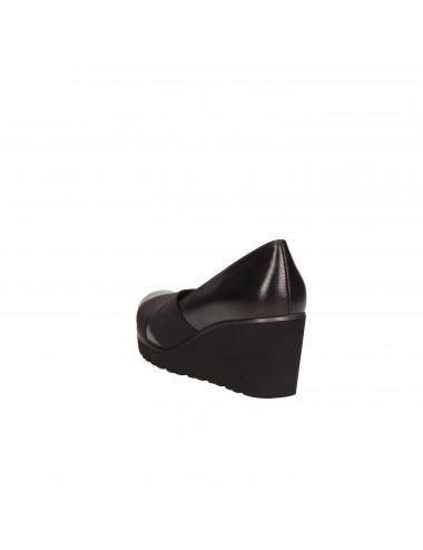 Melluso - R45000E Scarpe con zeppa Nero