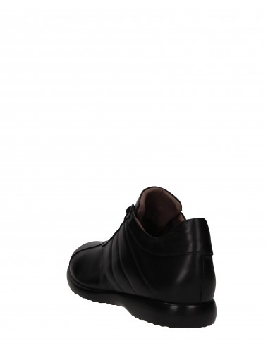 Farinacci - 2219 Scarpe stringate Nero