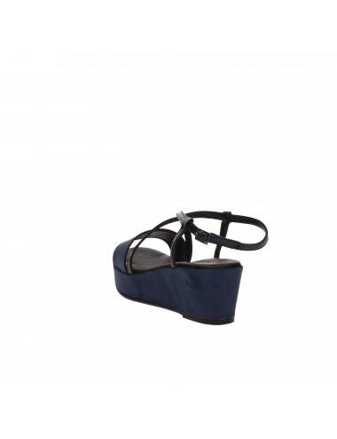 Farinacci - 374Z Sandali Blu