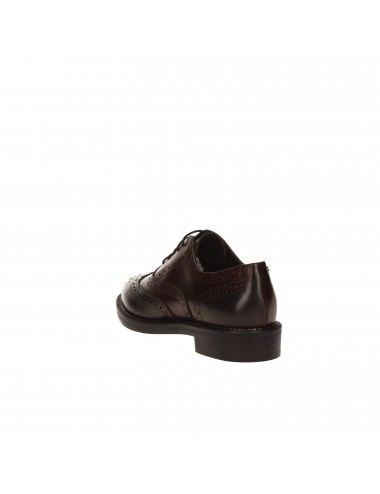 Frau - 95L6 Francesine Brown