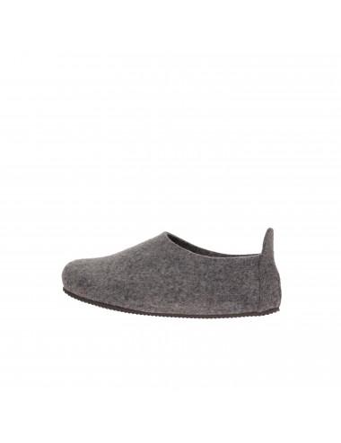 Footwear - 192-77295-06 Pantofole Grigio