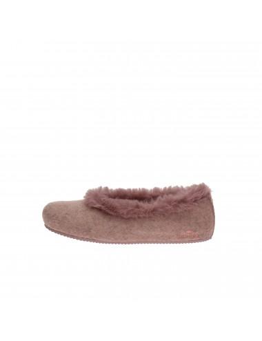 Footwear - 192-77292-01 Pantofole Rosa