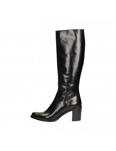 Farinacci - 3071 Stivali Nero