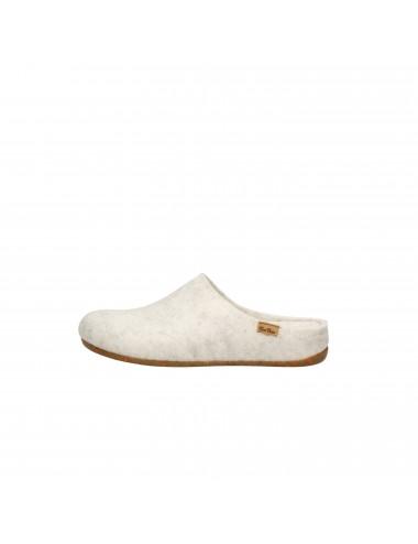 Toni pons - MONA-FR Pantofole Bianco