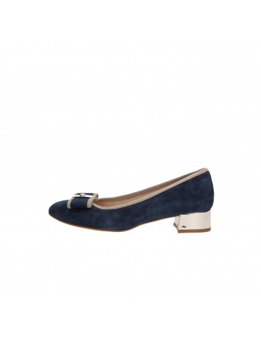 Melluso - N540 Decollete Navy
