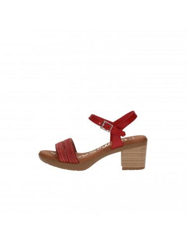 Oh my sandals - 4585 Sandali Rojo combi